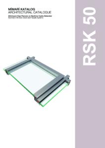 RESCARA RSK50